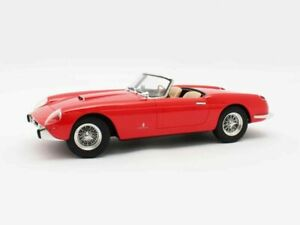 Ferrari 250 GT Cabrio Ser.1 rot 1957 - 1:18 Matrix limited Edition