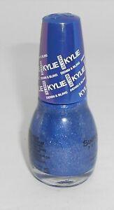 Sinful Colors Ongle Couleur Vernis Kylie Denim & Bling Kobalt 2100