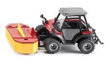 3068 Siku 1:32 Traktor Aebi TerraTrac TT211 Frontmähwerk