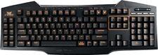 ASUS Strix Tactic Pro [QWERTZ] Mechanische Gaming Tastatur, refurbished