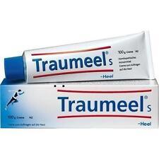 TRAUMEEL S Creme 100g PZN 1292358