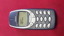 Nokia 3310 ACHTUNG w. NEU ORIGINAL OHNE VERTRAG FÜR ALLE NETZE AKKU NEU ORIGINAL