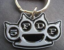 FFDP Five Finger Death Punch Premium Knöchelschlüsselring offiziellen
