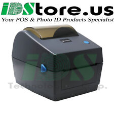 4″ Direct Thermal Label Printer (LDT104) USB TSPL-EZ Emulation TSC Zebra Datamax