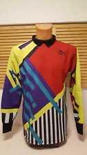 PUMA Vintage Retro Torwart Trikot Jersey Goalkeeper Maglia Shirt Camiseta M