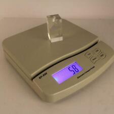 Postal Shipping 55lb/25kg Digital Weigh Parcels Packing Office Scales g/oz/lb/kg
