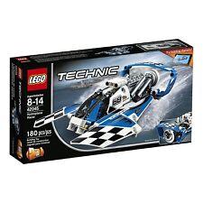 NIB! LEGO Technic Hydroplane Racer 42045 Advanced Vehicle Set