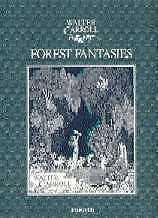 Forest fantasmes Carroll piano