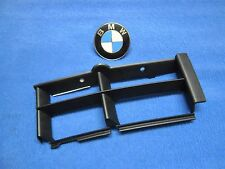 Original BMW e39 5er Stoßstange NEU Gitter links vorne Bumper NEW Grid font left