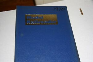 MODEL RAILROADER MAGAZINE FULL YEAR 1970 IN BINDER, MOST ISSUES IN GOOD SHAPE