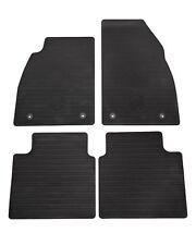 Black CFMAX1BK7130 Coverking Custom Fit Front Floor Mats for Select Buick LaCrosse Models Nylon Carpet