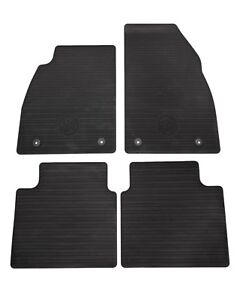 10-13 OEM Buick LaCrosse Premium Front & Rear All Weather Floor Mats 32026238