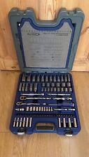 Blue Point 1/4 & 3/8 Drive 100 Piece General Service Set NEW Incl VAT