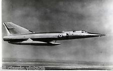 Postcard 677 - Aircraft/Aviation Dassault Mirage IV France