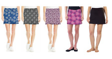 NEW Womens TRANQUILITY by Colorado Clothing Skort (VARIETY)
