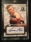 2013 Topps UFC Bloodlines Conor McGregor 1st Autograph