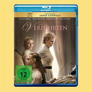 ••••• Die Verführten (Nicole Kidman / Colin Farrell) (Blu-ray)☻