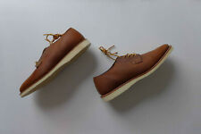 Red Wing Postman Oxford Copper Leather, size UK 10 - Brand New, RRP €290