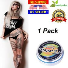 TATTOO AFTERCARE OINTMENT TATTOO SKIN RECOVERY CREAM FOR PERMANENT MAKEUP TOOL