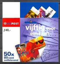 NEDERLAND 1999 HANGVERPAKKING -HB 1720 C ---CV € 75 --** PRACHT