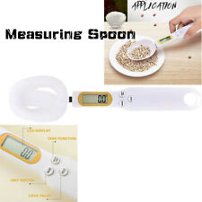 Digital Electronic Portable Food Scale Cup Food Measuring Spoon Weighing Scale