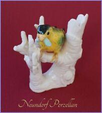 Zierporzellan & Figürliches mit Vogel-Motiv