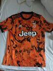 Juventus 2020/21 3rd Kit Age 13-14