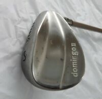 Nancy Lopez Sand Wedge Domingo2 Right handed Golf Club Graphite Ladies shaft