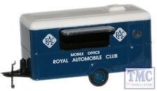 76TR002 oxford diecast 1:76 scale oo gauge rac mobile trailer