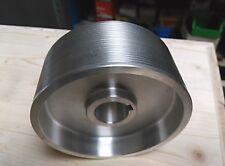 Keilrillenscheiben / Maho-Deckel-Fräsmaschine MH600E / 600C /1000C