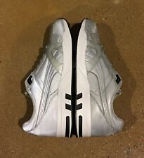 PUMA XT1 Reflective Silver Size 14 US Mens Trinomic Trainers Running Sneakers