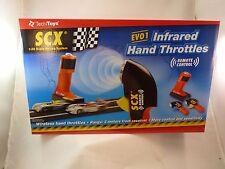 SCX 1/32 1/ EA 88300  EVO1 INFRARED HAND THROTTLES REMOTE CONTROL WIRELESS
