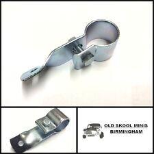 CLASSIC MINI REAR EXHAUST BRACKET GEX7084 SALOON 59-90 AUSTIN MORRIS HANGER 3J10