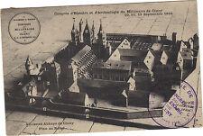 71 - cpa - Ancienne abbaye de CLUNY