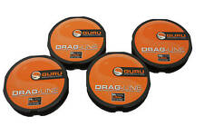 Guru Drag line Mainline 6lb 0.25mm 250m Fishing tackle