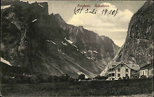 Borgheim Norway Norge AK 1910 romsdalen Landscape Mountains Nature Landskap Alpine mountains