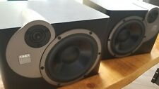 More details for acoustic energy ae22 active 2 way (pair) **mint condition** speakers monitors