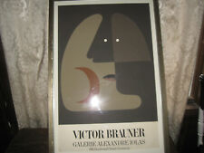 Victor Brauner, Galerie Alexandre Iolas, Lithograph Poster