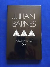 TALKING IT OVER - SIGNED LIMITED ADVANCE READING COPY BY JULIAN BARNES