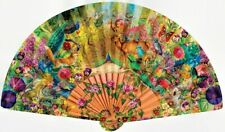 Abundant Garden 1000 Pc Jigsaw Puzzle Aimee Stewart SunsOut NEW fan paradise