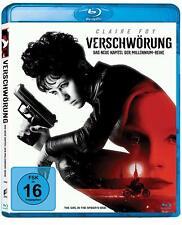 Verschwörung [Blu-ray/NEU/OVP] Claire Foy als Lisbeth Salander /Stieg Larsson