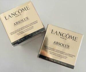 Lancôme Absolue Rich Cream | Soft Cream 15ml