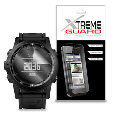Genuine XtremeGuard LCD Screen Protector Cover For Garmin Tactix (Anti-Scratch)