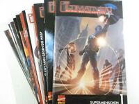 Auswahl DIE ULTIMATIVEN Heft 1 - 29 ( Panini 2002 - 2007 )  NEUWERTIG