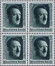 Deutsches Reich Block 11 in einwandfreier postfrischer Erhaltung !!!~