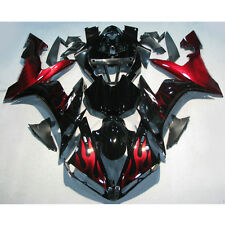 Injection Plastic Fairing Kit For Yamaha YZF R1 YZF-R1 2004-2006 2005 Painted