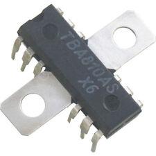 1 Stück TBA-810S Original RFT Neuware ohne RoHS DIL Ausführung 16/12