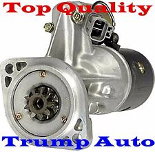 Starter Motor fit Nissan GQ Patrol Y60 engine TB42E 4.2L Petrol 91-97