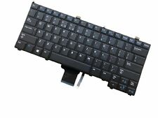 Dell Latitude E7240 RXKD2 0RXKD2 Backlit laptop Keyboard without track point