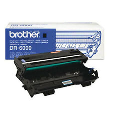 GENUINE BROTHER DR-6000 / DR6000 ORIGINAL LASER PRINTER DRUM UNIT